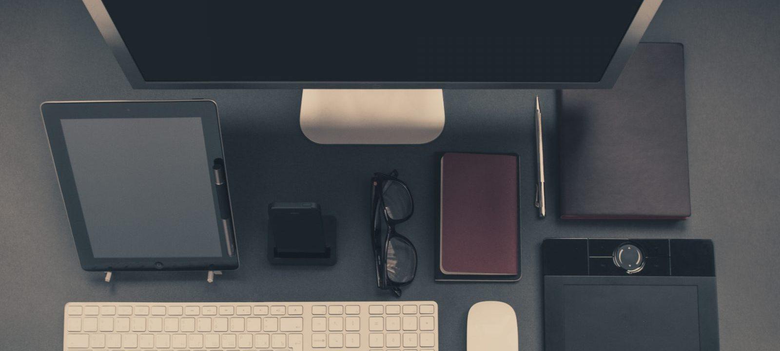 Basiskennis kantoorsoftware met Apple Mac