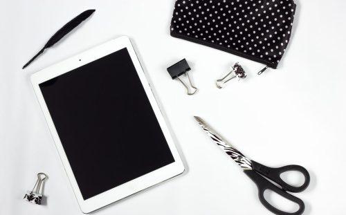 iPad, iPhone gebruiken voor zakelijke toepassingen