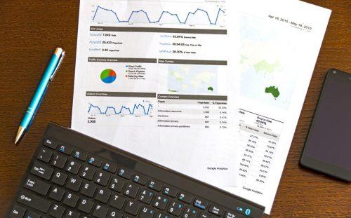 Cijfergegevens verwerken met Microsoft Excel