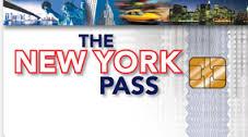 Leisure Pass North America, New York, NY,USA