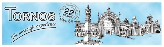 Tornos, Lucknow, Uttar Pradesh, India