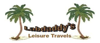 Labdaddy's Leisure Travels, Texas, USA