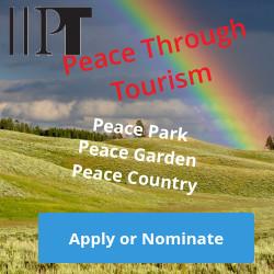 Nominate a Peace Park: International Institute for Peace Through Tourism