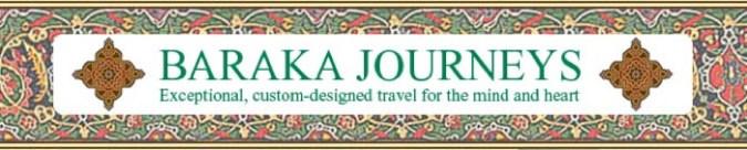 Baraka Journeys, CA, USA
