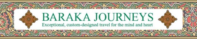 Baraka Journeys, CA, USA