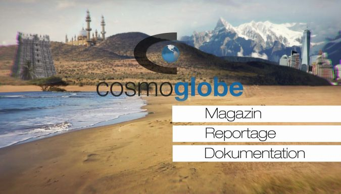 Cosmoglobe Communications GmbH, Germany