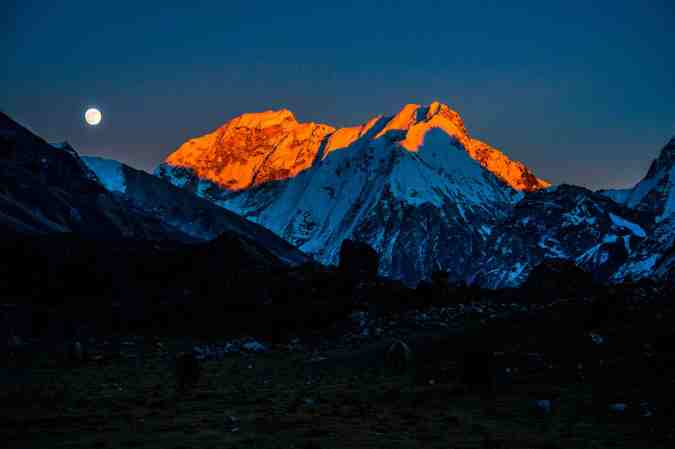 Mission Eco Trek & Expedition P(ltd), Nepal