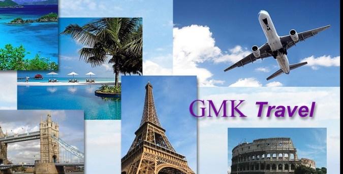 GMK Travel, Arizona, USA