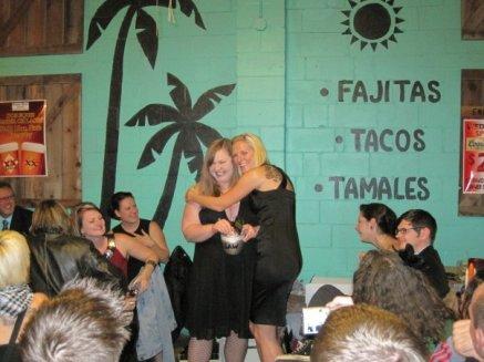 11-2009 Second Awards Banquet