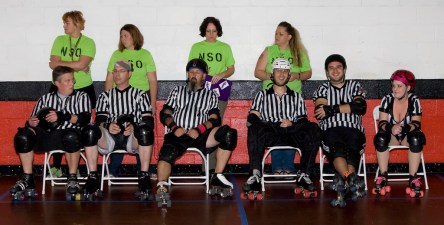 2010 Refs and NSO's