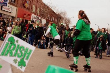 3-16-13 St Patty's Parade