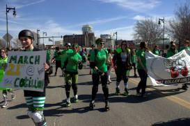 3-17-15 St Patty's Parade
