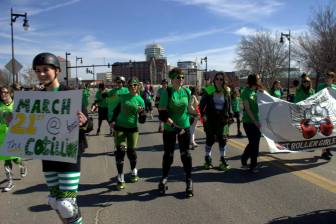 3-17-15 St Patty's Parade