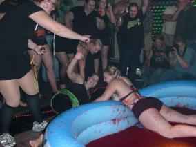 6-2008 Jello wrestling