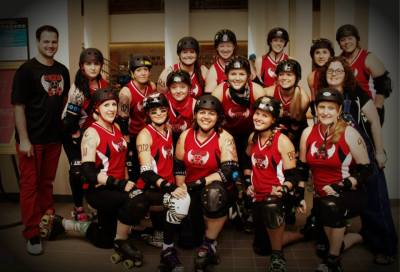 6-30-12 FIRST midwest Derby Fest (2)