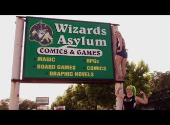 Wizards Asylum Sponsor
