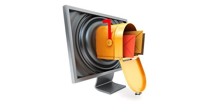 Elke dag een volle mailbox? Zo levert dat geen stress meer op…