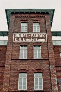 Nudel-Fabrik