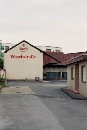 Waschstraße