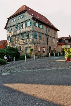 Marbach House 2
