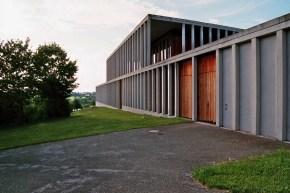 Literaturmuseum der Moderne 2