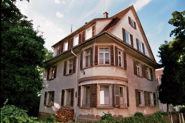Marbach House 1