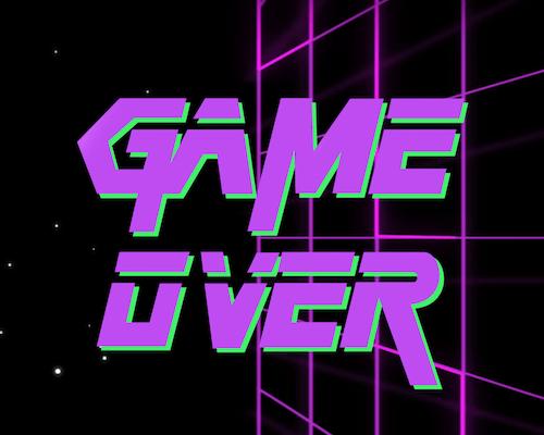 game over ictv s