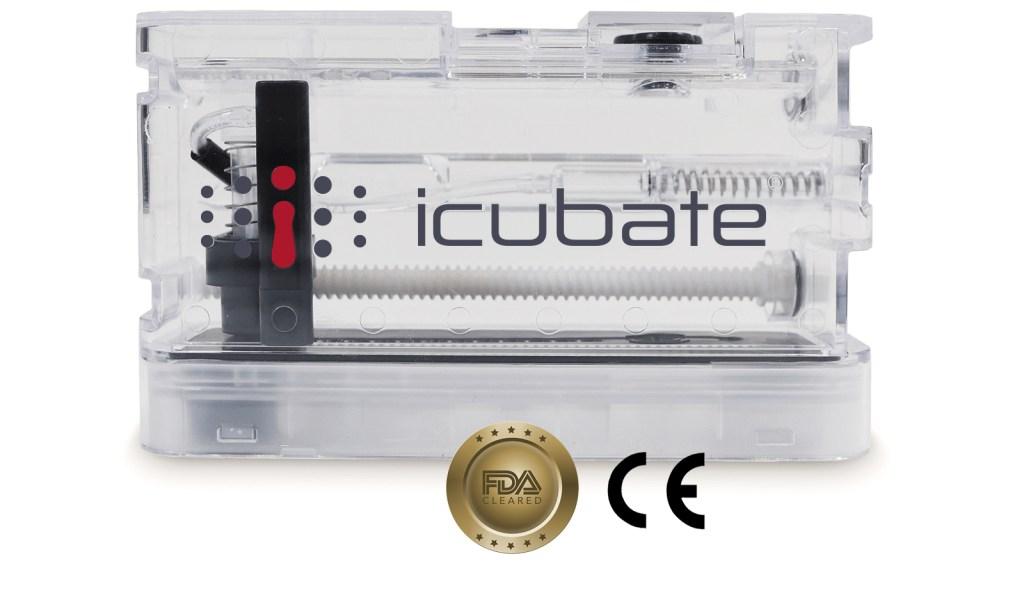 iCubateCassette