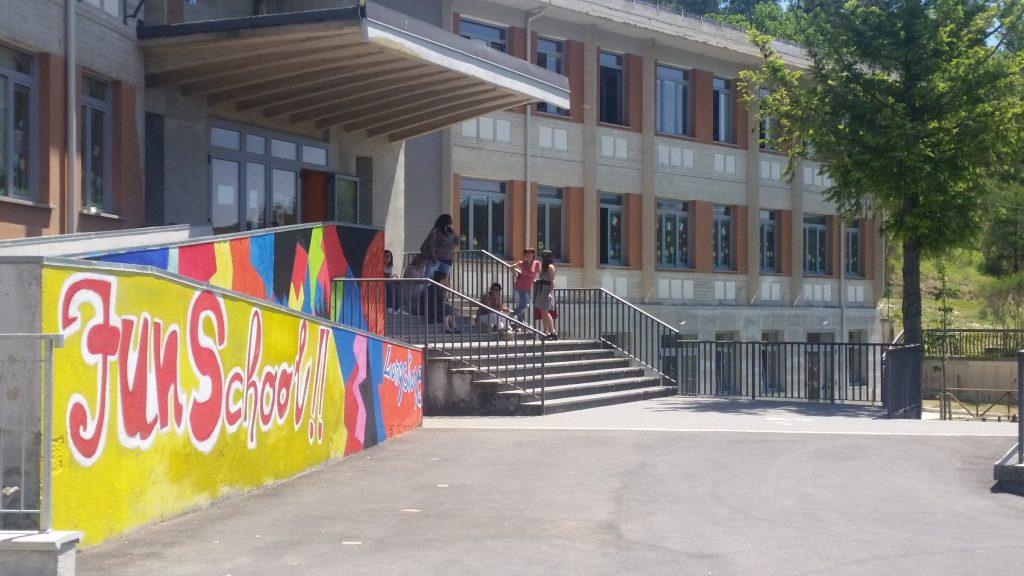 Scuola Secondaria I grado Pietralunga