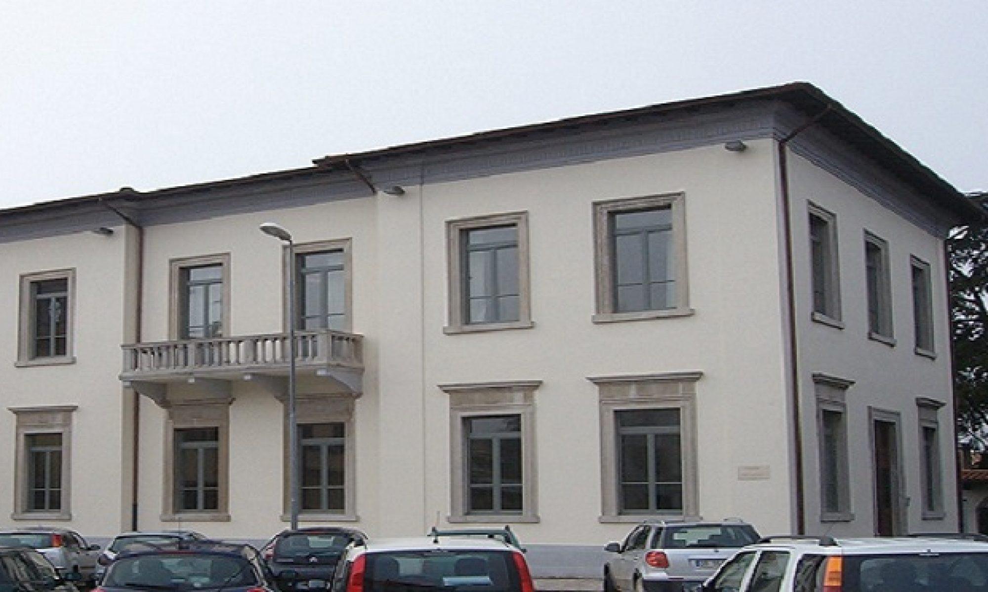 Scuola secondaria primo grado Pierantonio