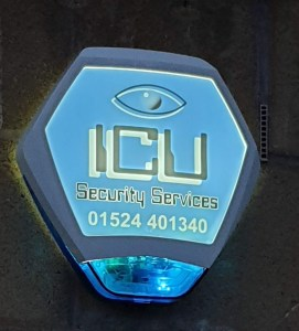 Alarms & CCTV - ICU Security Services