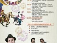 Banda Parranda – CII Ferias y Fiestas del Dulce y el Bocadillo