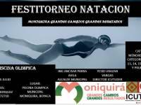 FESTITORNEO DE NATACIÓN 2019