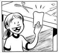 ICv2: Scholastic Acquires Telgemeier's 'Smile'