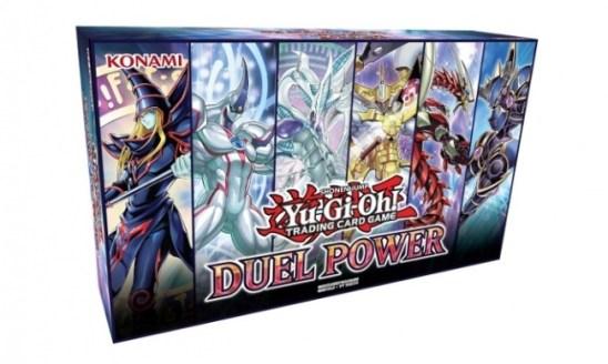 Duel Power
