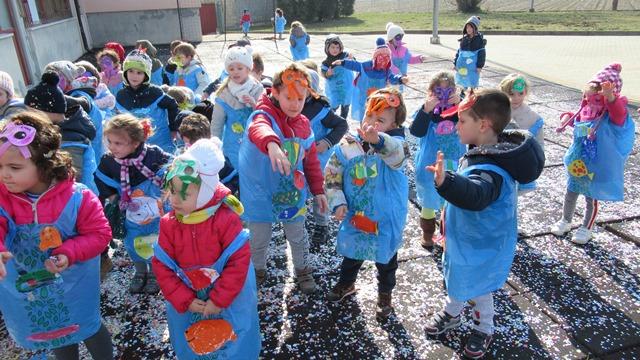 Attivit Scuola dellInfanzia di Dusino San Michele  ISTITUTO COMPRENSIVO DI VILLANOVA DASTI