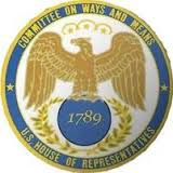 House Committee on Ways and Means seal