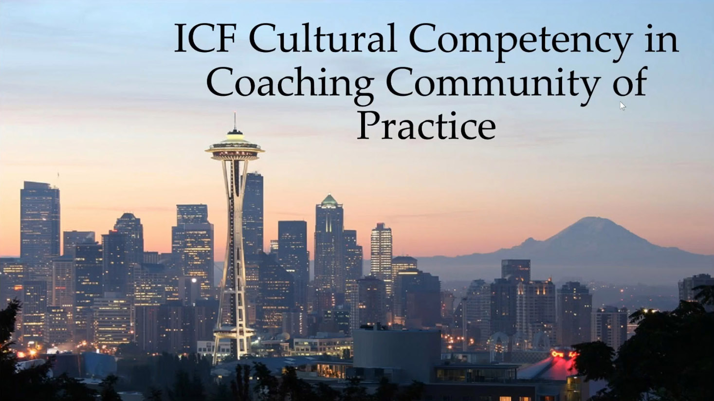 A Dynamic Communication Approach to Coaching in the Global Context