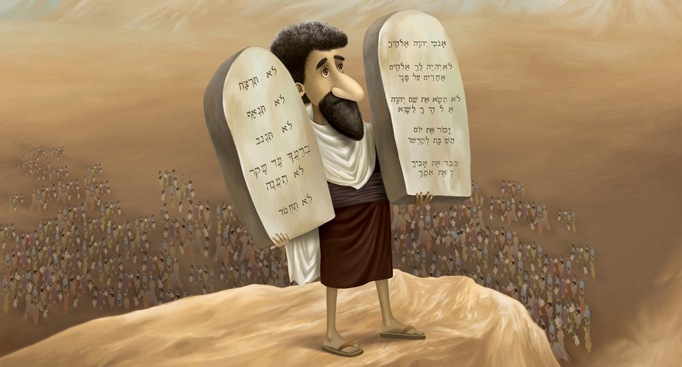 CUSTOMER SERVICE TIPS : The Ten Commandments of Effective Customer Service