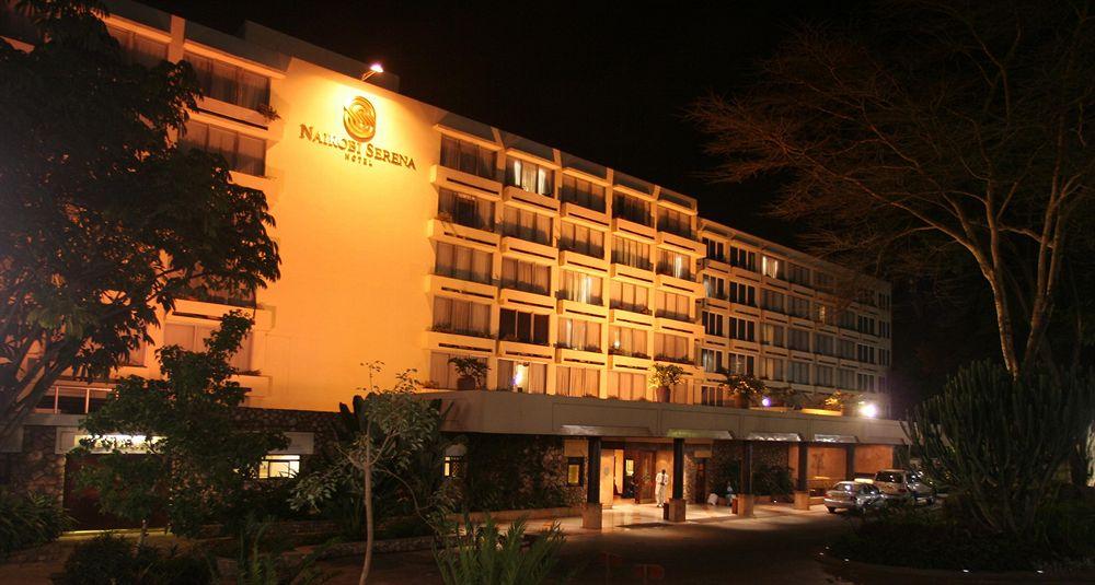 Nairobi Serena's Unique Way of Maintaining Service Consistency