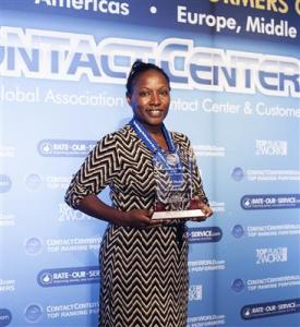 DHL Express Kenya - Awards