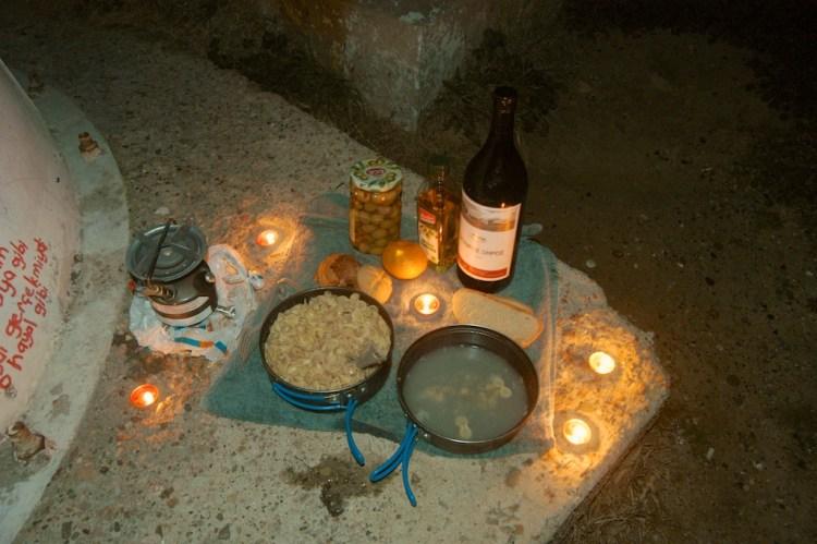 Štědrovečerní tabule