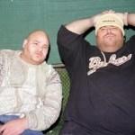 Reali-TEA                 Fat Joe          Wyandanch in The House