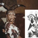 Decipher Beyonce Black is King Part 2