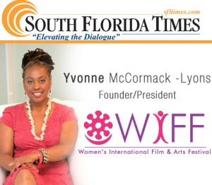 South Florida Times Article