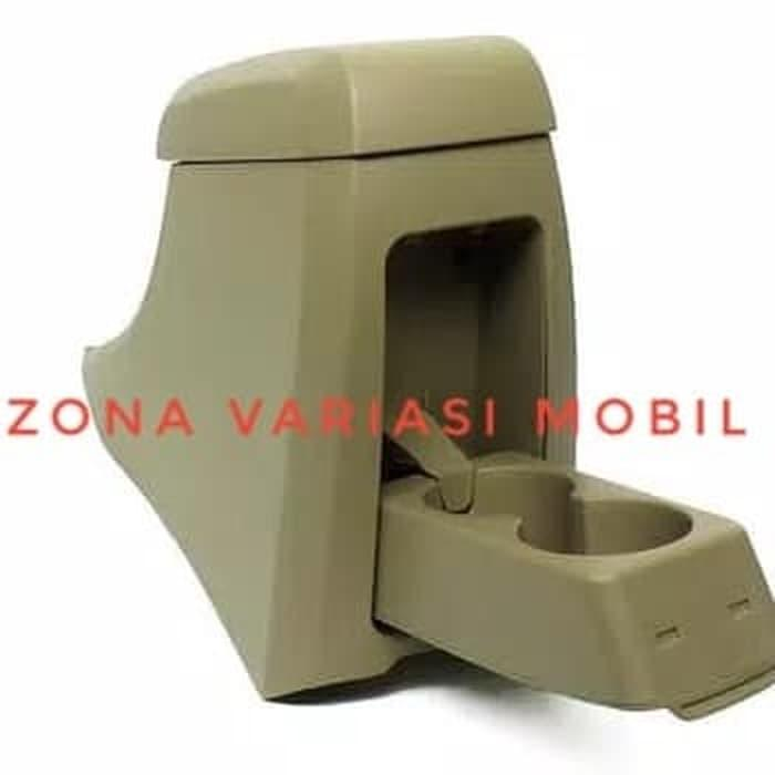 console box grand new avanza interior veloz 1.5 harga consule armrest all xenia home crem