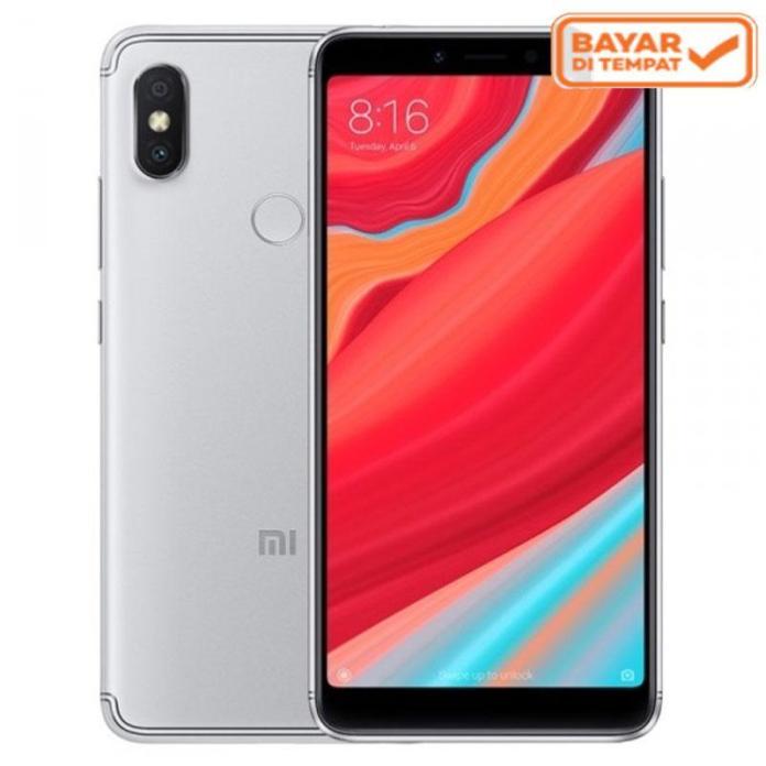 Xiaomi Redmi S2 - 4GB/64GB - Snapdragon 625