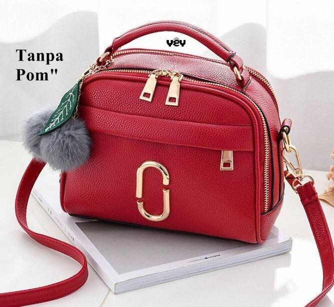 Slingbag Welldone Milan Mj