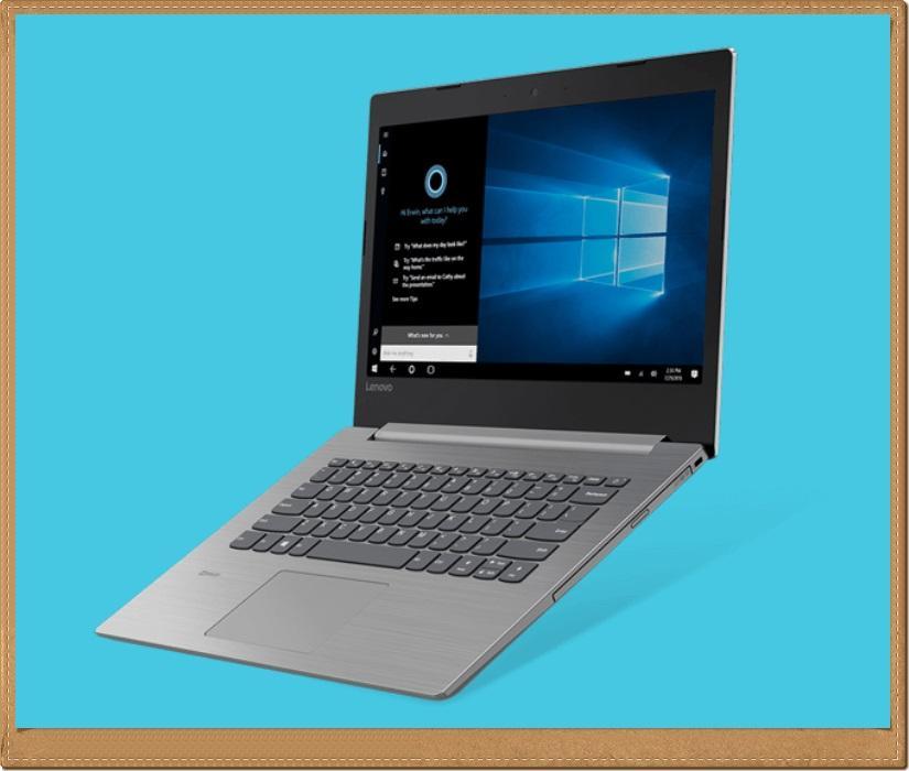 Lenovo Ideapad IP330 AMD 7th 9125 Ram4GB HDD500GB Windows 10 Original