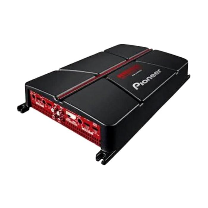 Pioneer GM-A6704 Power Amplifier Mobil [4 Channel] MURAH